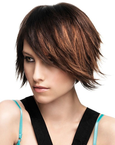 Layered Bob Hairstyles | Hairstyles 2017, Hair Colors and Haircuts