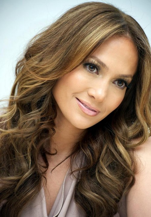 Brown Hair With Highlights Hairstyles 2017 Hair Colors