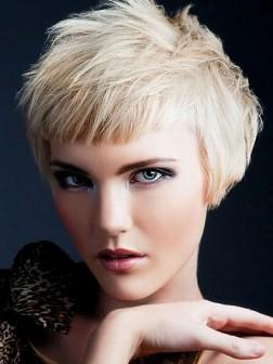 Short Haircuts Ideas Hairstyles 2017 Hair Colors And Haircuts