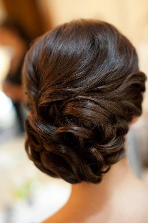 vintage hairstyles for prom