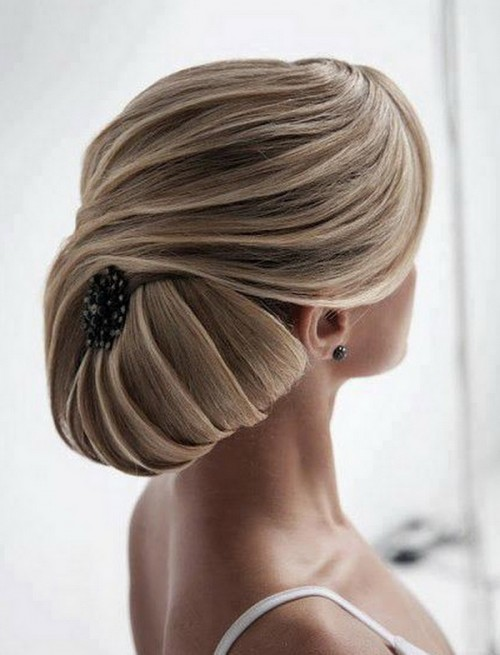 Prom Hairstyles For Long Hair Hairstyles 2017 Hair Colors And