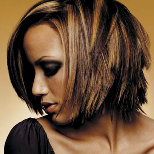 Sensational African American Short Hairstyles Hairstyles 2016 Hair Colors Short Hairstyles For Black Women Fulllsitofus
