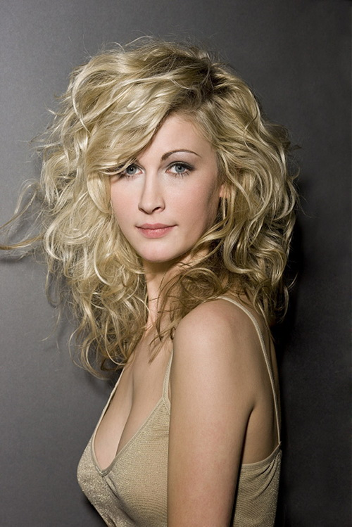 2014 Hairstyles for Long faces Hairstyles