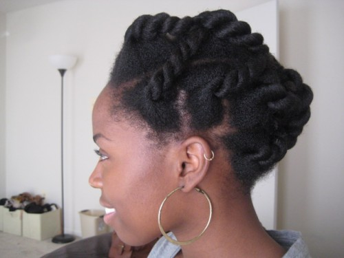 Groovy Protective Hairstyles For Black Women Hairstyles 2016 Hair Hairstyle Inspiration Daily Dogsangcom