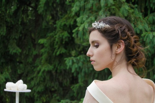 aristocratic wedding hairstyles 2014