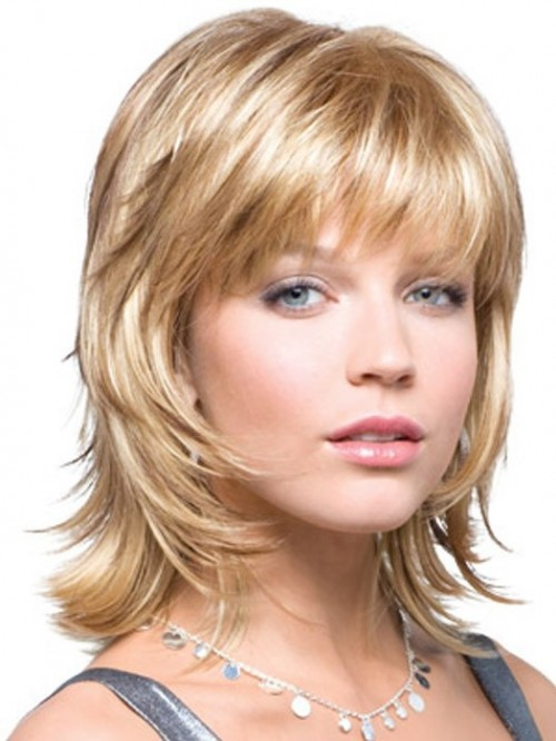 Shag Haircut Ideas | Hairstyles 2016, Hair Colors and Haircuts