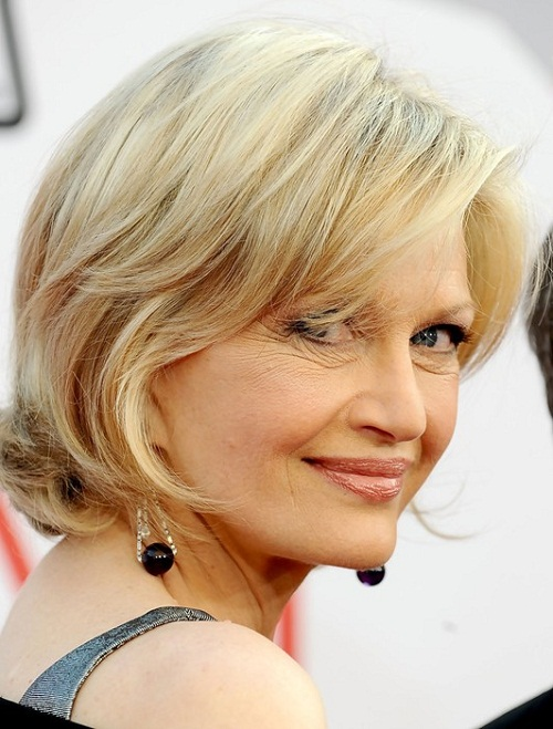 Haircuts for Women Over 50 | Hairstyles 2016, Hair Colors and Haircuts