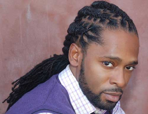 Outlandish Long Black Men Hairstyles 2014 Hairstyles