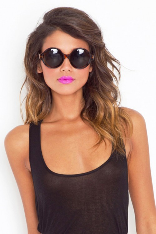 Ombre Hair Colors 2016