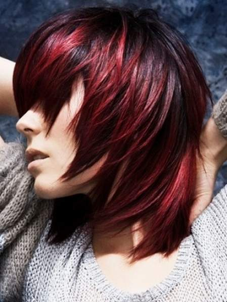 Awesome Red Ombre Hair Ideas Hairstyles 2017 Hair Colors