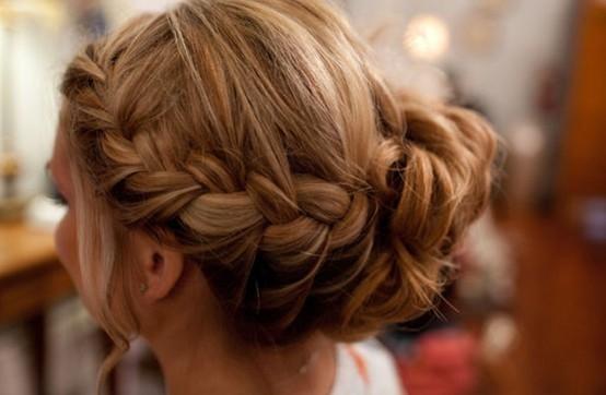 Sensational Pretty Low Bun Summer Hairstyles 2014 Hairstyles 2016 Hair Short Hairstyles For Black Women Fulllsitofus