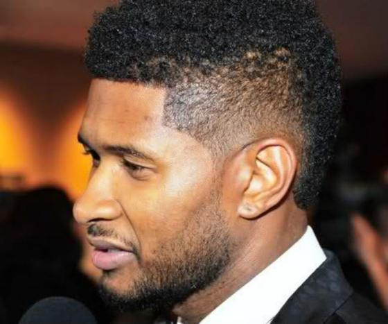 2014 Saucy Fade Haircuts for Black Men