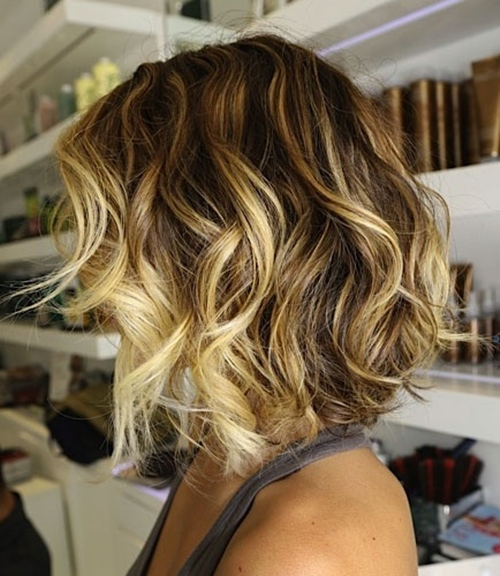 Inspiring blonde ombre hair ideas hairstyles 2017 hair colors golden blonde ombre highlights pmusecretfo Gallery