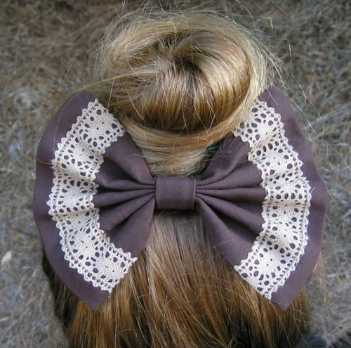 high bun teen hairstyles