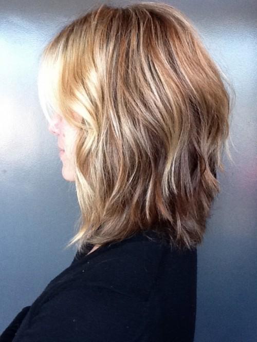 long shag haircut ideas
