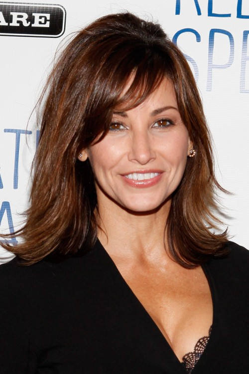 2014 Popular Hairstyles For Women Over 40 Hairstyles