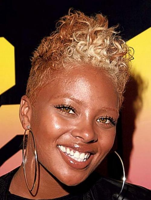 Brilliant 2014 Smashing Short Haircuts For Black Women Hairstyles 2016 Hairstyles For Men Maxibearus