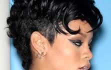 short black hairstyles 2014