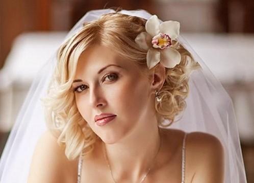 Inspiring Short Wedding Hairstyles 2014 Hairstyles 2017 Hair