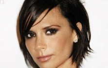 short shag bob hairstyles