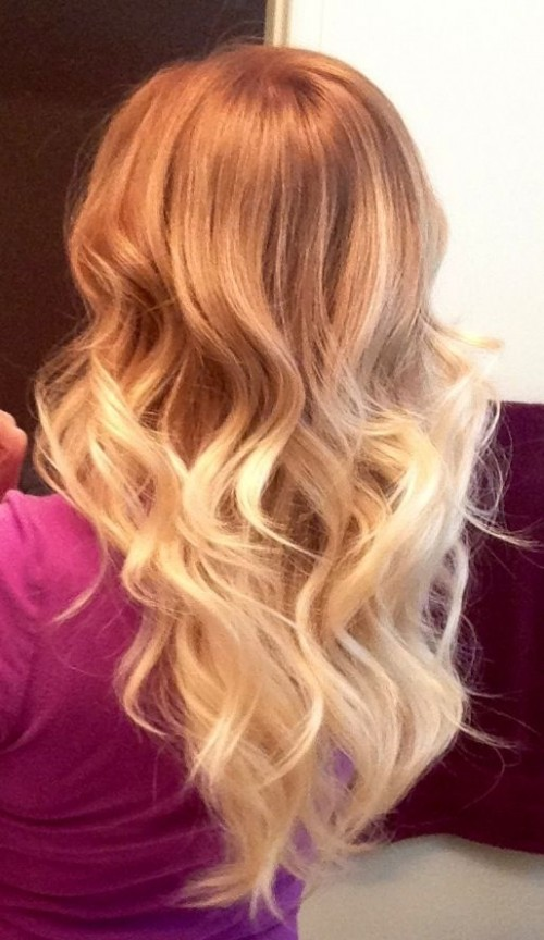 Inspiring Blonde Ombre Hair Ideas Hairstyles 2017 Hair