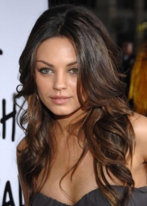 Fabulous Brown Ombre Hair Colors 2014 | Hairstyles 2017 ...