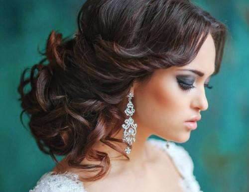 Awe Inspiring Exceptional Medium Curly Hairstyles Hairstyles 2016 Hair Colors Hairstyles For Women Draintrainus