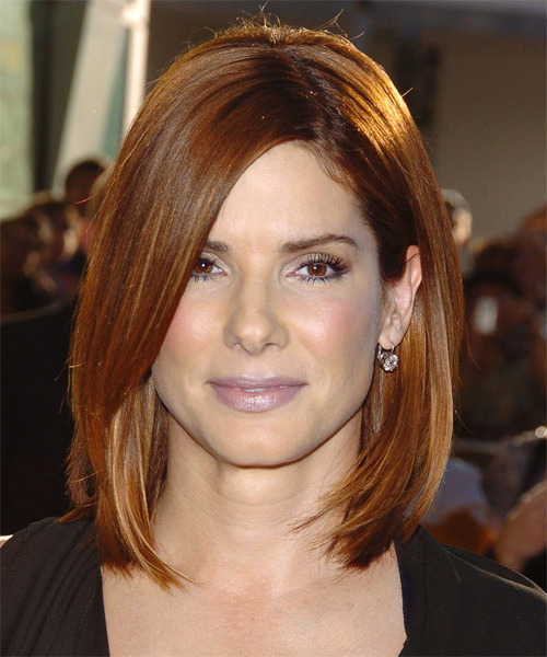Hairstyle Square Face : Impeccable Hairstyles for Square Faces 2014 Hairstyles 2016, Hair ...