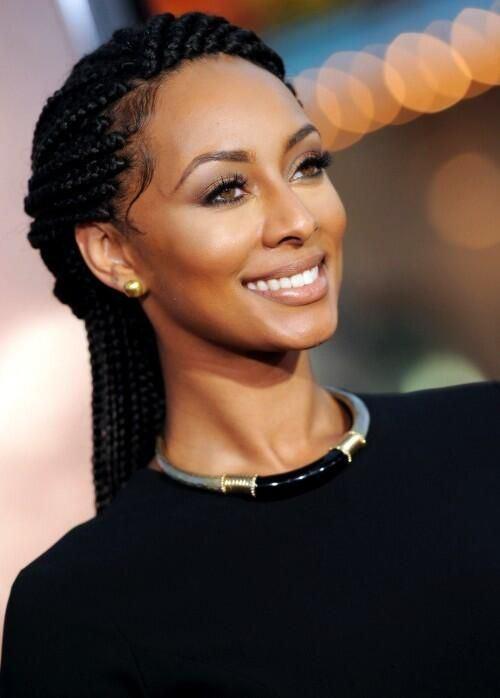 Brilliant Braided Hairstyles For Black Women 2015 Hairstyles For Men Maxibearus