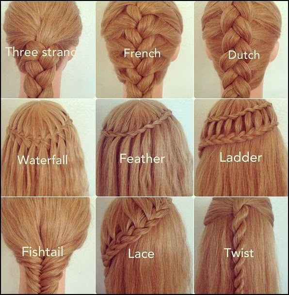 Strange Pretty Braided Hairstyles For Medium Hair Braids Hairstyle Inspiration Daily Dogsangcom