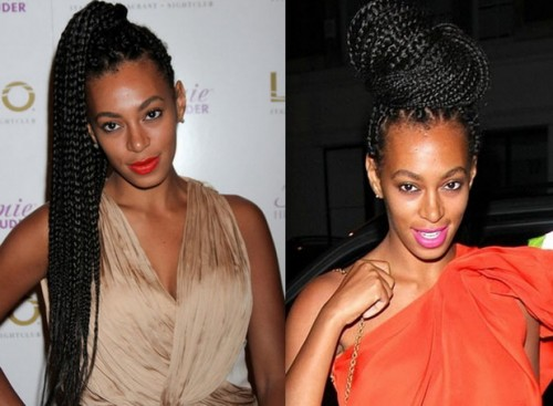 Brilliant Dazzling Box Braids Hairstyles You Can Do Yourself Hairstyles Short Hairstyles For Black Women Fulllsitofus