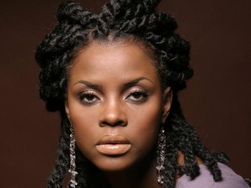 2014 Terrific Braided Hairstyles For Black Women