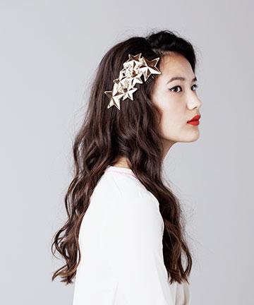 huge jewel hair accessories 2014