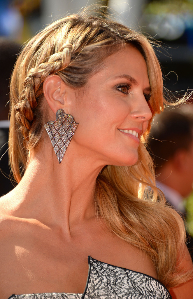 Simply Fantastic Braids Summer Hairstyles 2014 | Hairstyles 2016, Hair ...