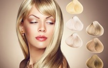 ultra hot blonde hair color solutions for summer 2014
