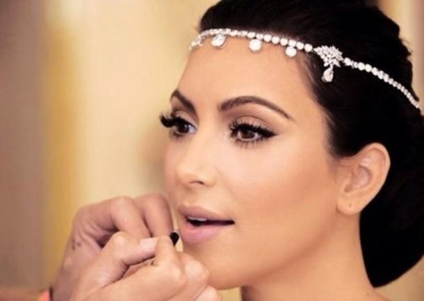 wedding jewel hair accessories 2014