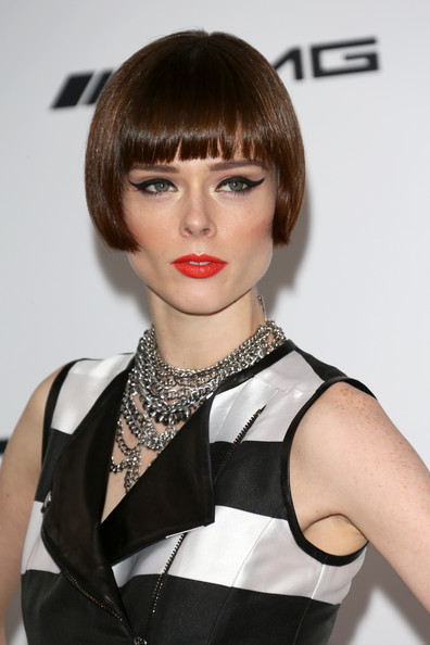 2014 Fall Hairstyles Trends