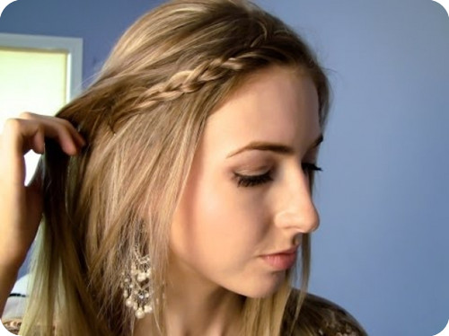 Fancy Ombre Back To School Hairstyles 2014 | Hairstyles 2016, Hair ...