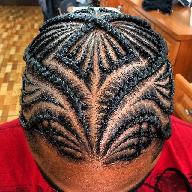 Cool Braids Hairstyles For Men ...