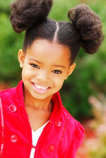 Marvelous Kids Natural Back To School Hairstyles 2014 Hairstyles 2016 Hairstyles For Men Maxibearus