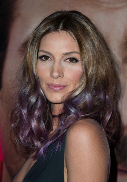 2014 fall winter 2015 ombre hair color hairstyles 2017