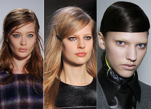 Sensational 2014 Fall Winter 2015 Hairstyles Tendencies Hairstyles 2016 Short Hairstyles For Black Women Fulllsitofus