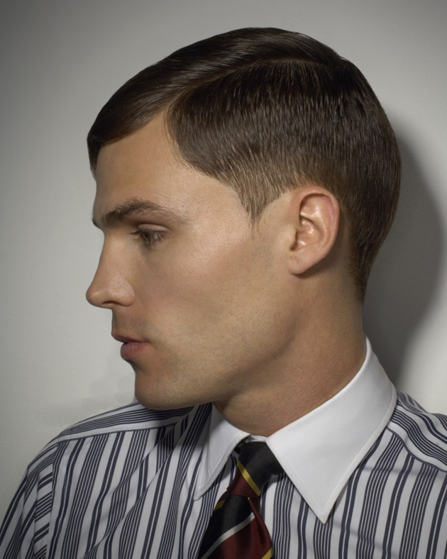 2014 fall-winter 2015 by fritz mens hairstyles