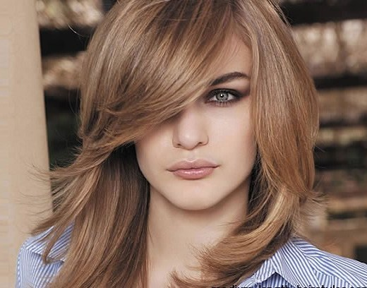 2014 Fall / Winter 2015 Medium Hairstyles Trends