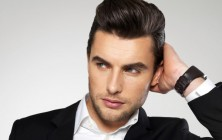 2014 fall-winter 2015 mens hairstyles trends