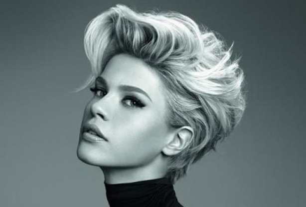 2014 fall winter 2015 short hairstyles and wardrobe hairstyles
