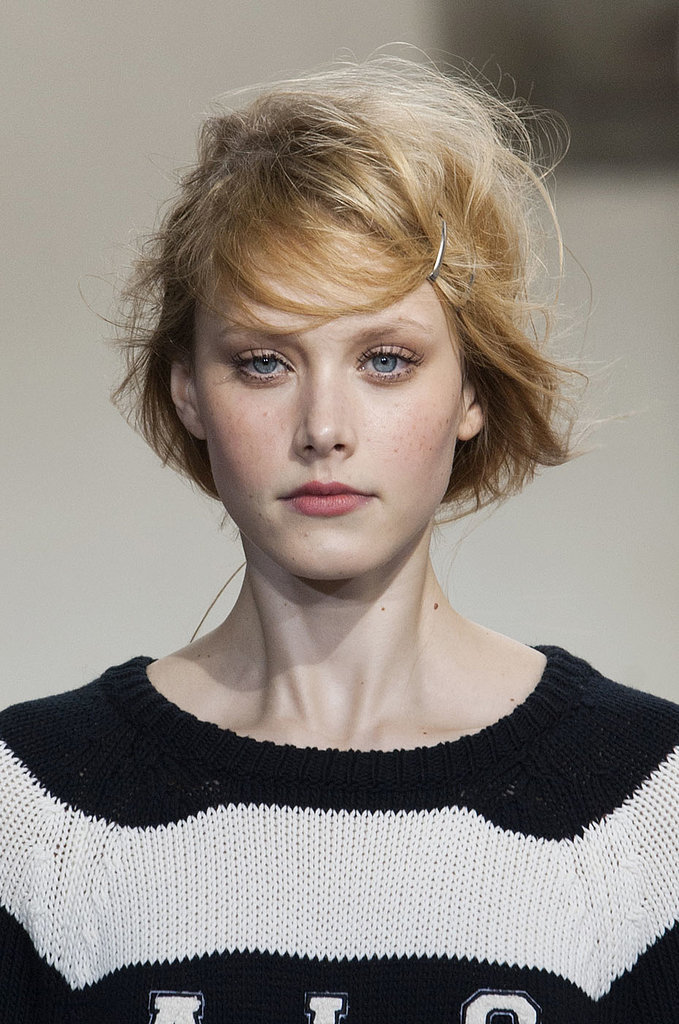 I'M Isola Marras Hairstyles 2015