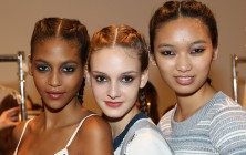 NYFW hairstyles trends 2015