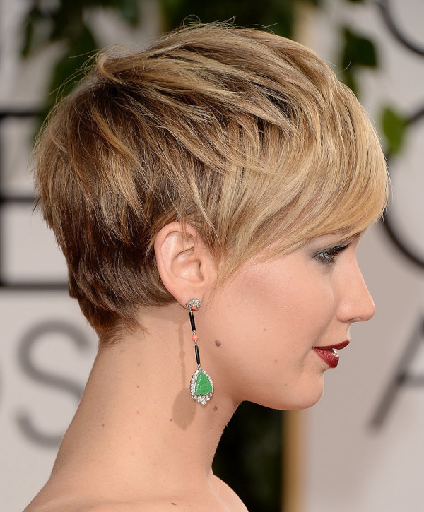 Cute Short Hairstyles 2015