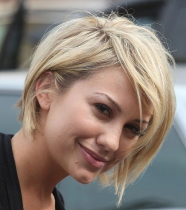 Wondrous Cute Short Hairstyles 2015 Hairstyles 2016 Hair Colors And Haircuts Hairstyles For Men Maxibearus